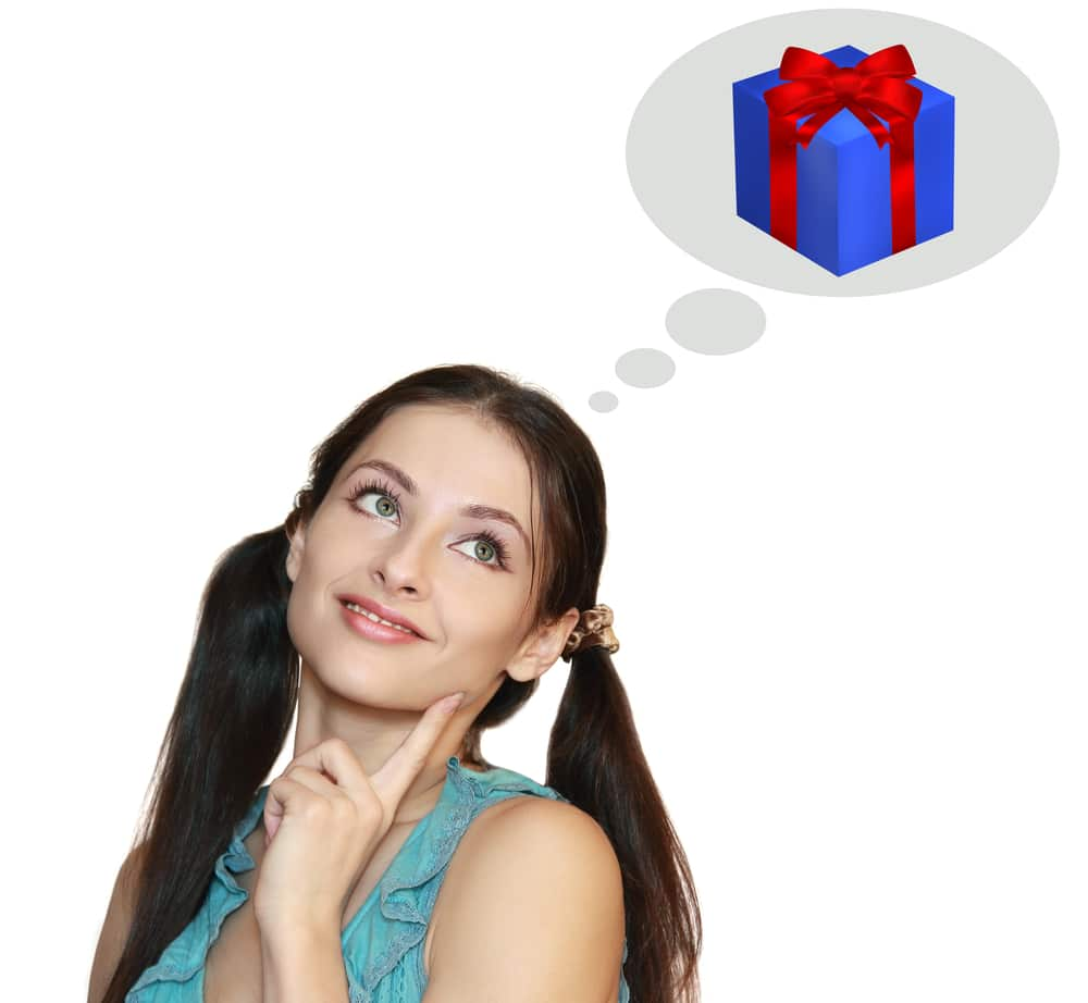 Make A Man Love You By Buying Thoughtful Gifts