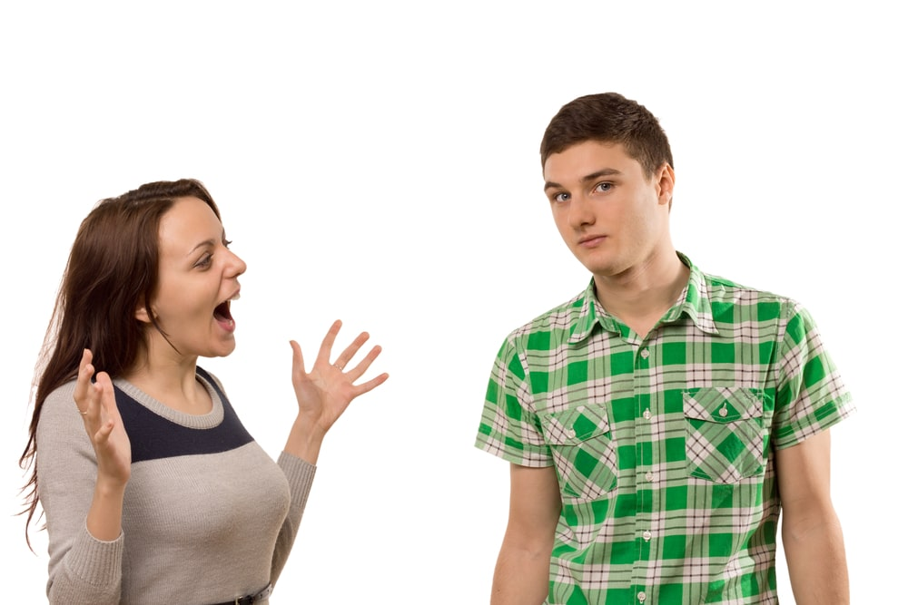 Why Is He Ignoring Me? 19 Reasons Why He's Being Withdrawn