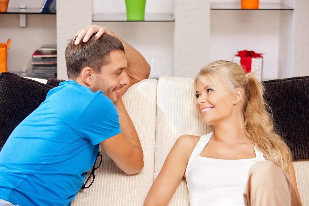 Spice Up Your Relationship By Being Respectful