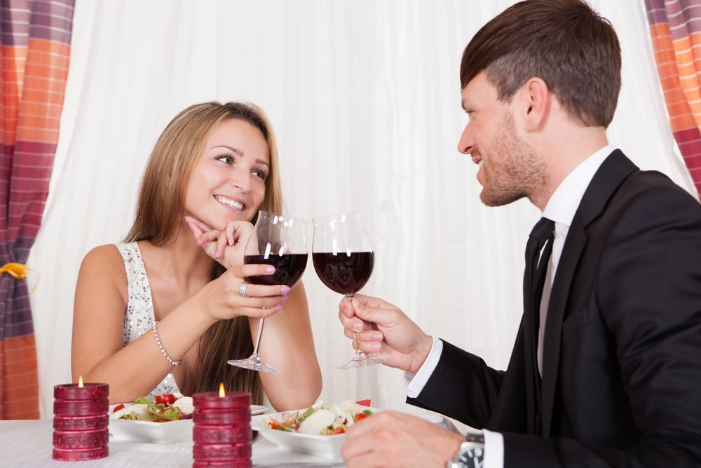Spice Up Your Relationship By Celebrating