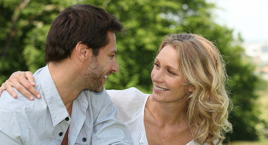 Tips dating new man