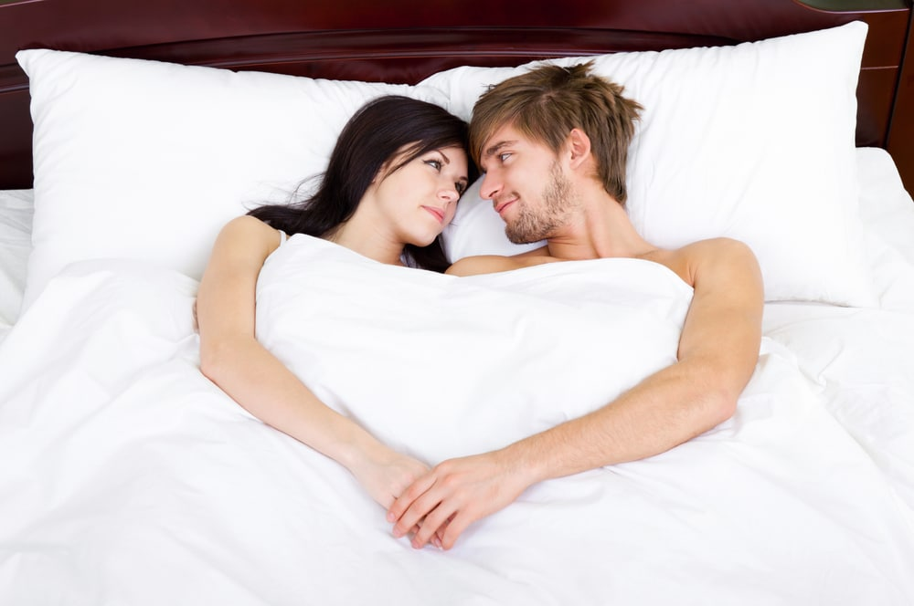 5 Tips To Please Your Man In Bed - DreamTeamMoney