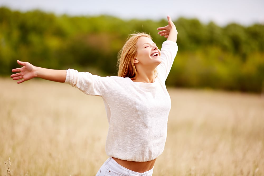 Improve Your Self Esteem