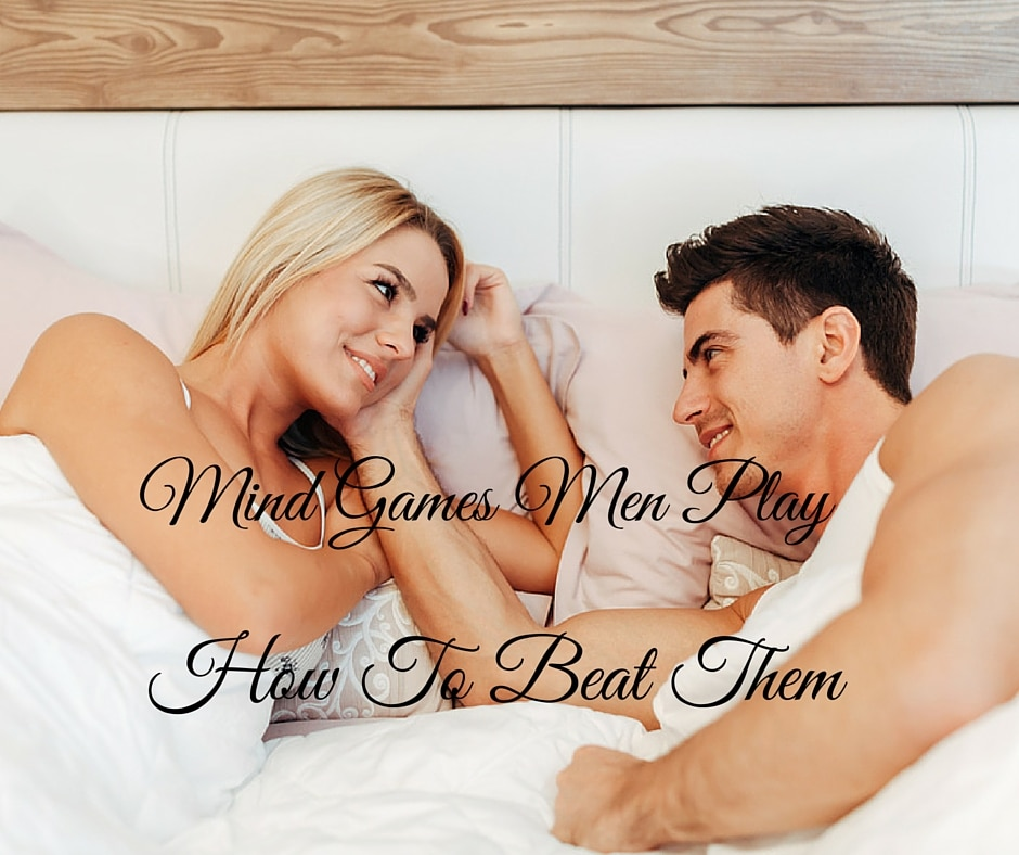 mind games men play when dating