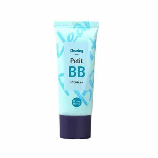 Holika Holika Petit Clearing BB Cream