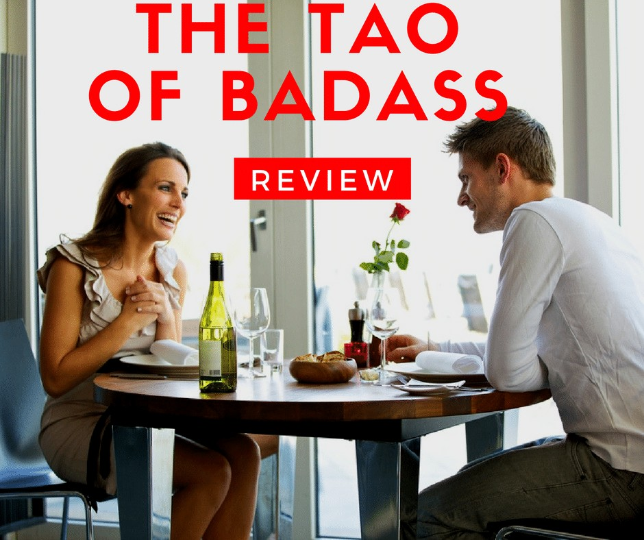 The Tao Of Badass Review