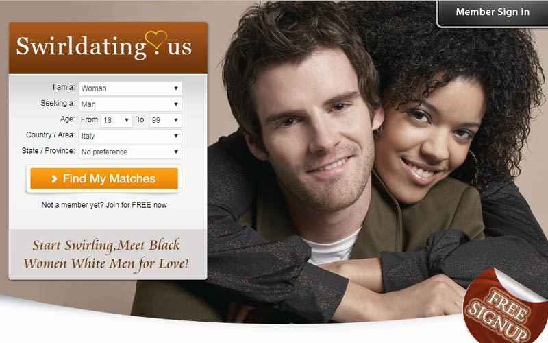 What to know when dating a white man