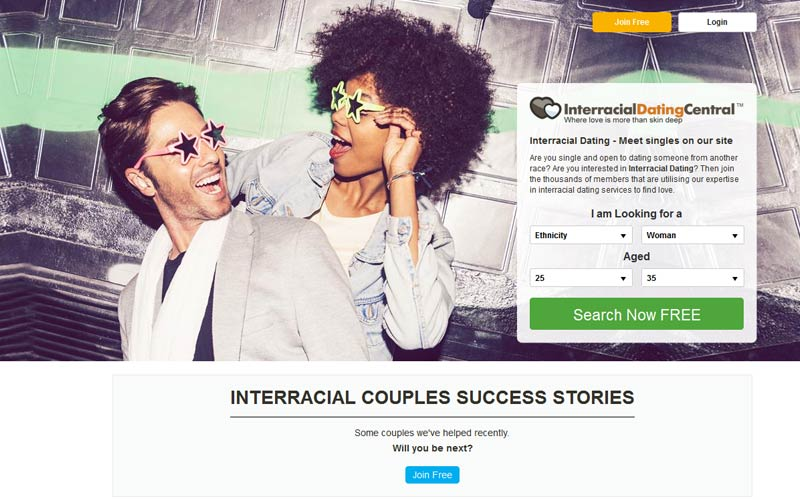InterracialDatingCentral.com
