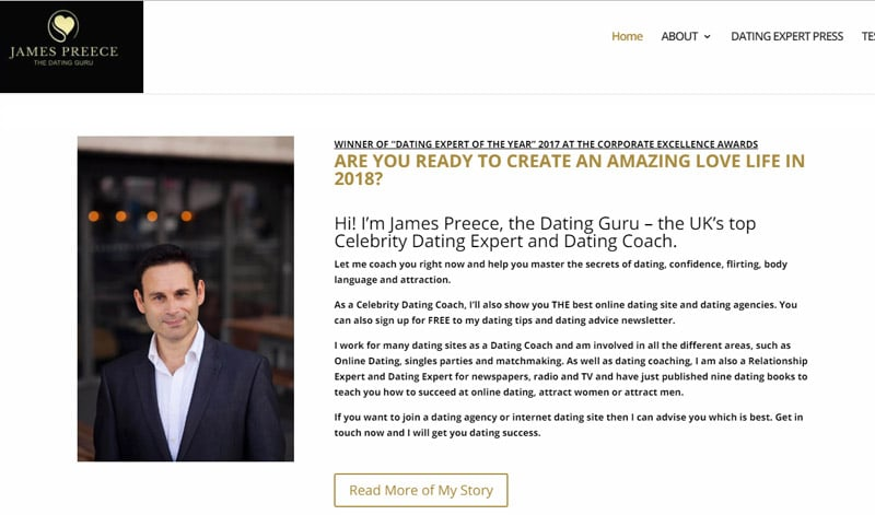 Finding The Best Dating Coach: Top 27 Trusted Relationship