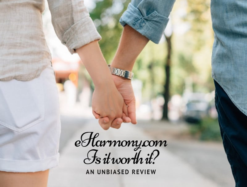 eHarmony.com Review – Is It Worth?