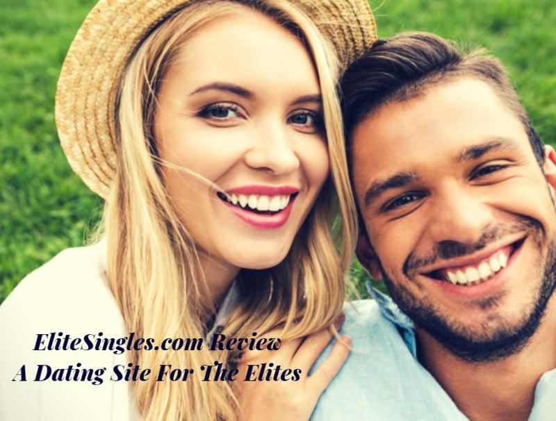 EliteSingles.com Review - A Dating Site For The Elites