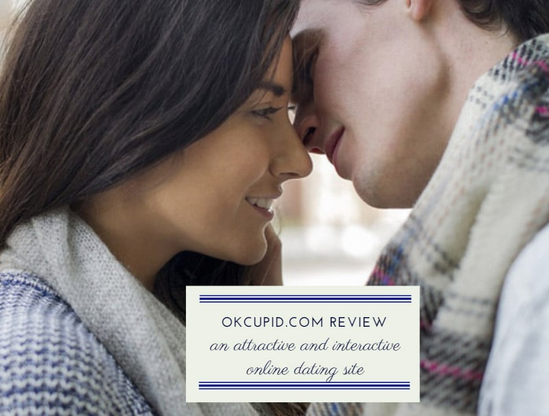 OkCupid.com Review - An Attractive And Intuitive Online Dating Site