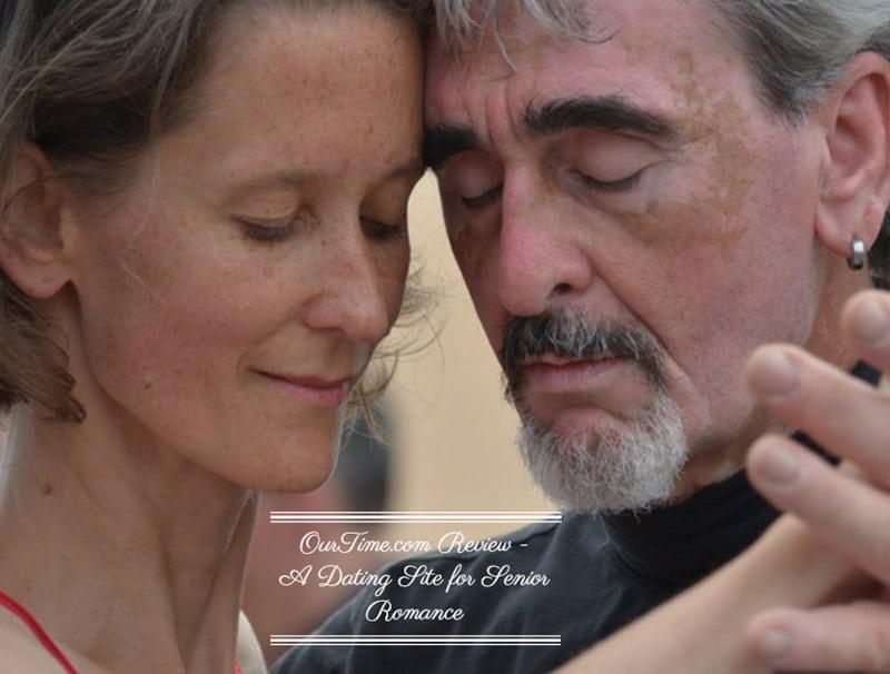 OurTime.com Review – A Dating Site For Senior Romance