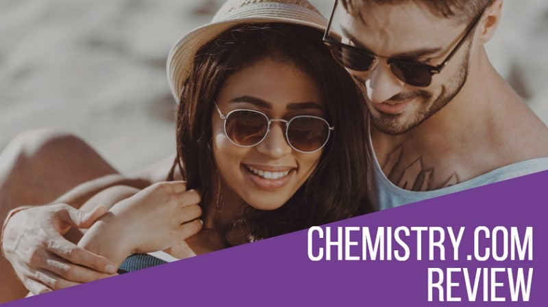 Chemistry.com Review – Does It Have The Hots?