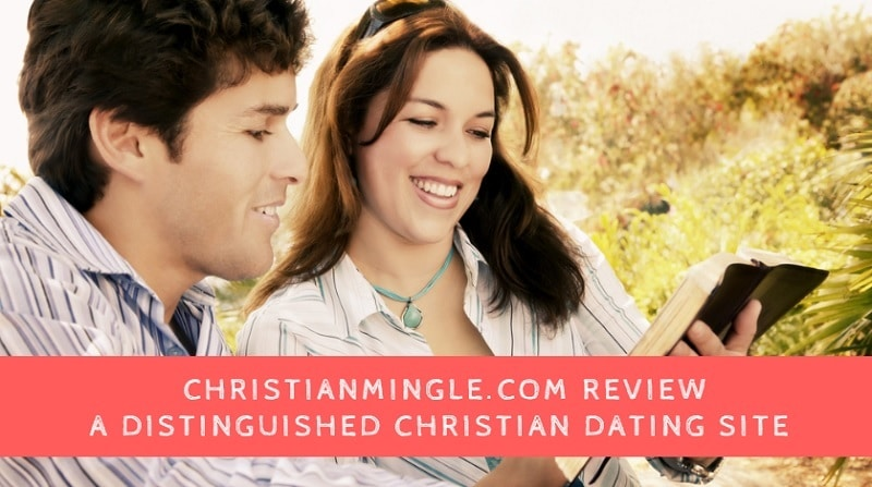ChristianMingle.com Review