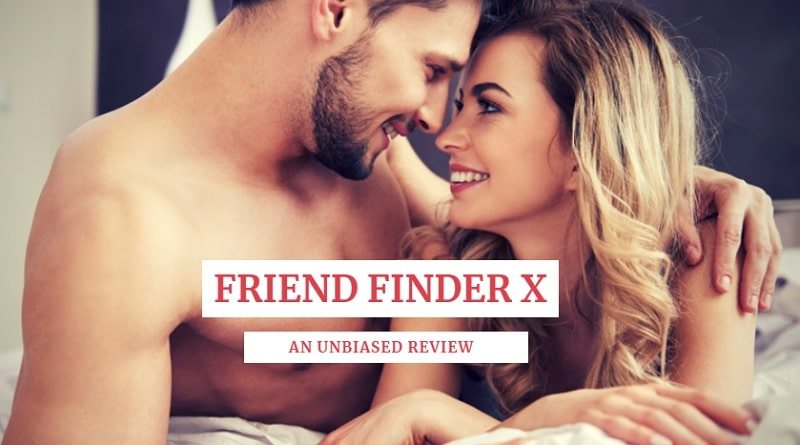 FriendFinder-X.com Review – Your Casual Online Dating Site