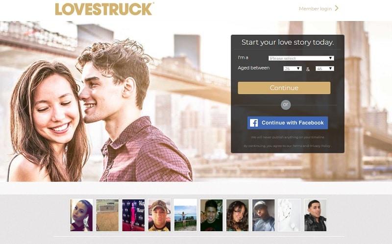 Lovestruck dating reviews single dating tips