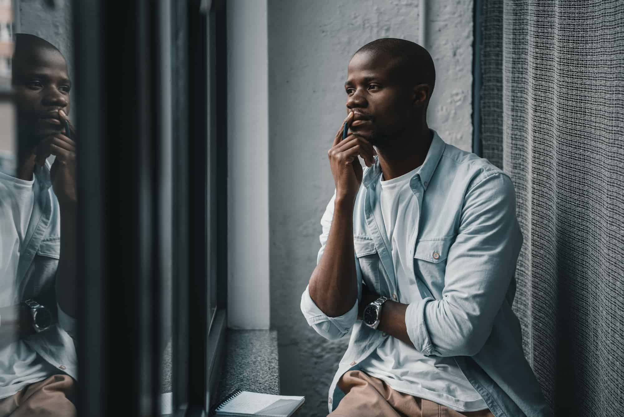 Dating a Broken Man: 10 Things You Should Know - Her Norm