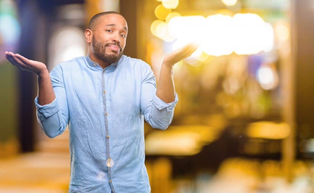 Tell-Tale Signs That A Leo Man Is Not Interested - The bottom line