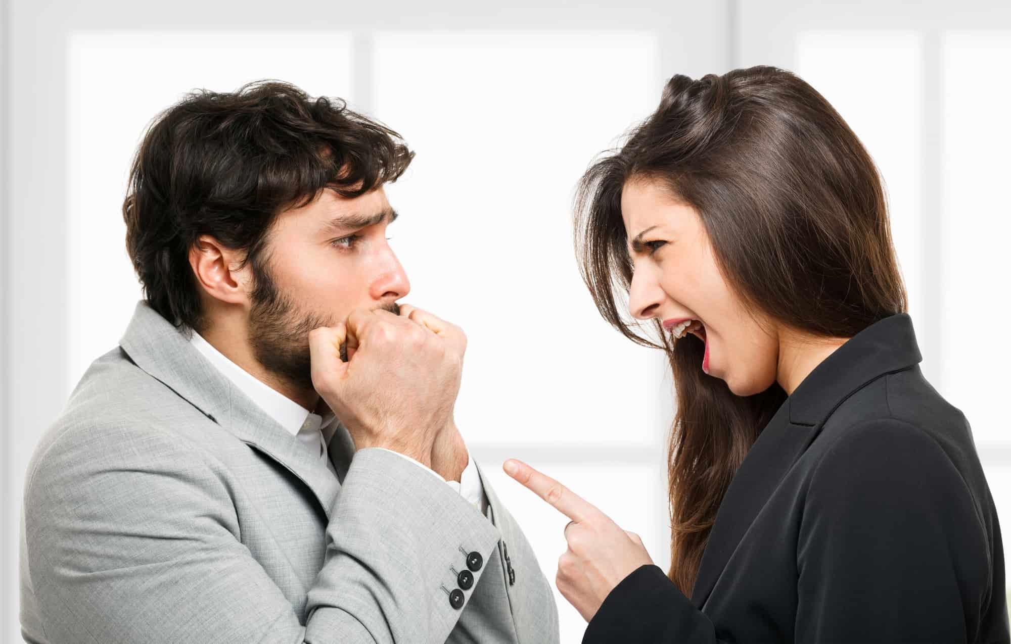 Marriage female rules led Female Led