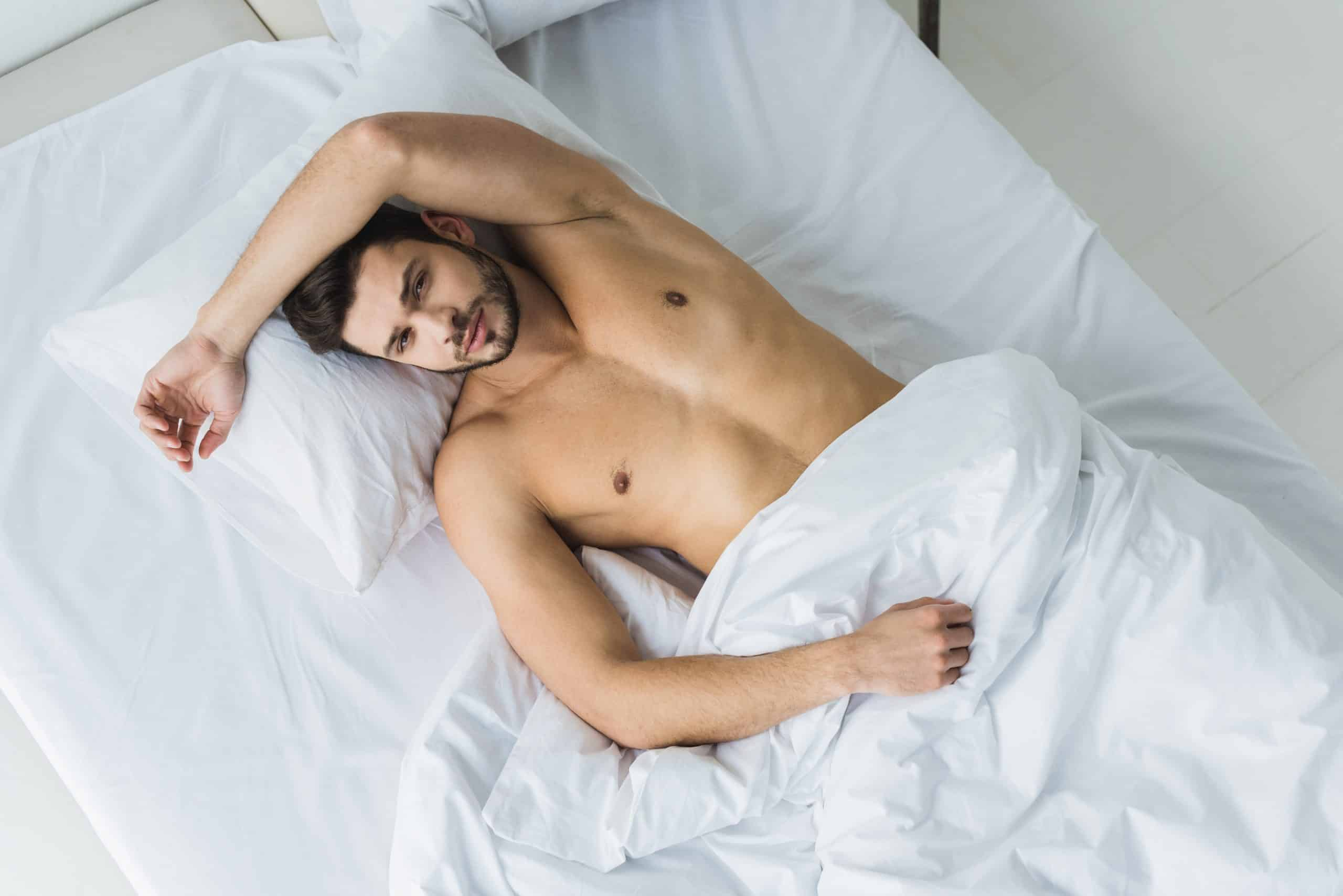Aries Man In Bed What To Expect And How To Turn Him On Her Norm