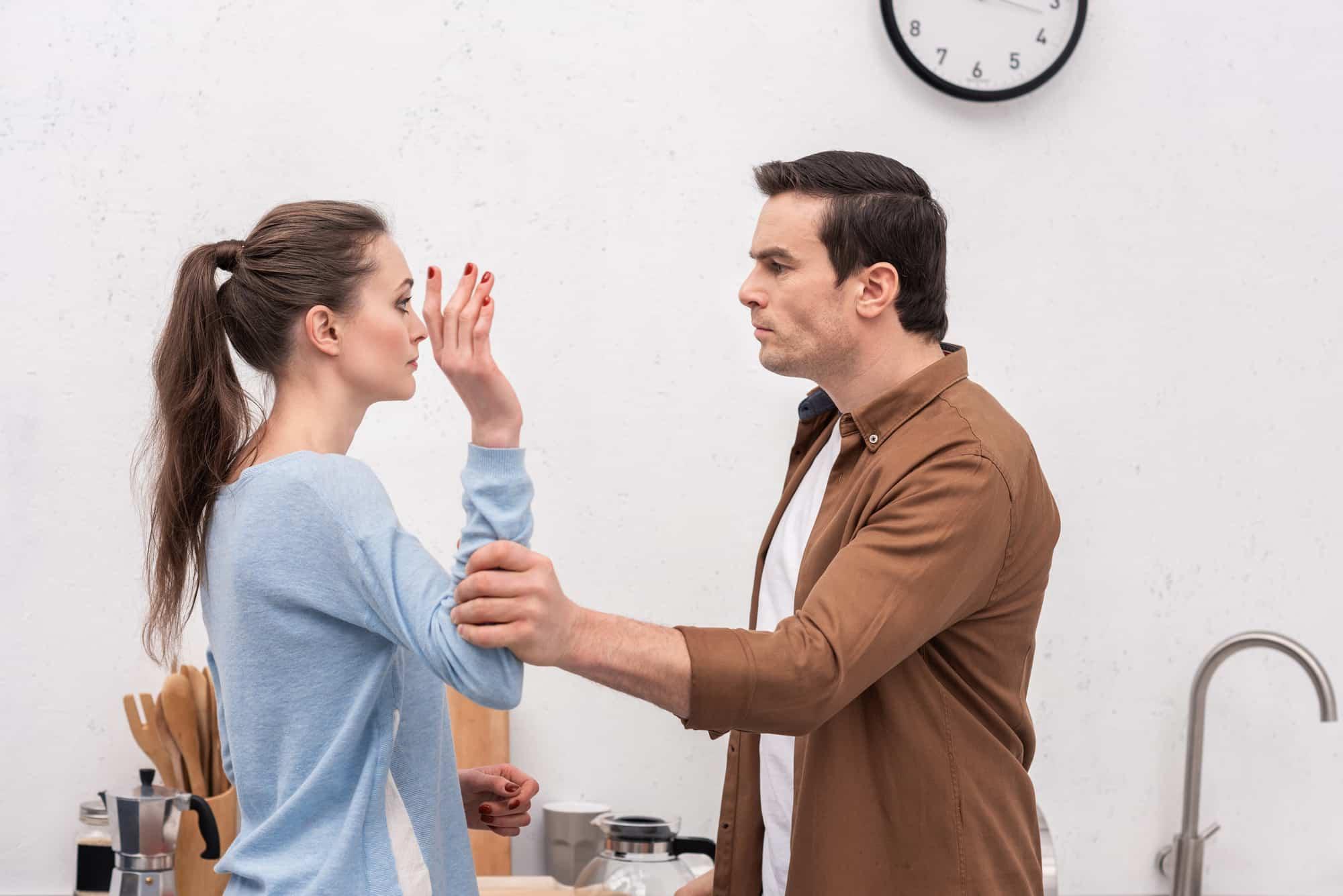 Freak husband control of a symptoms f8hasit: October