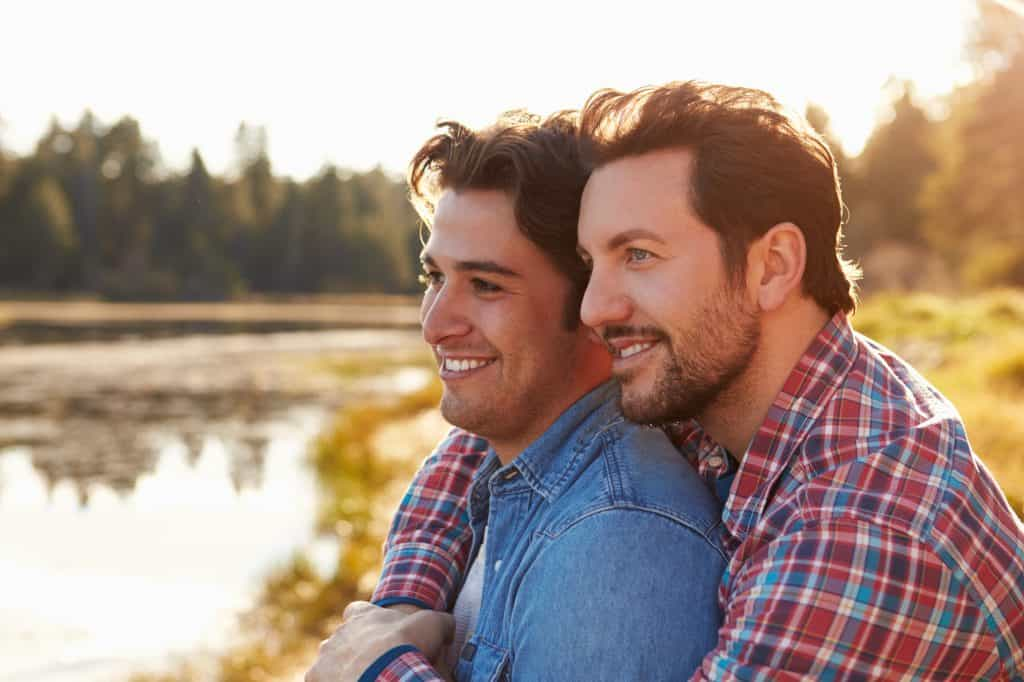Is My Husband Gay? 10 Alarming Signs He May Be - Her Norm