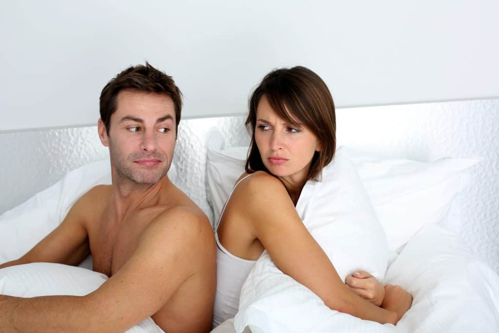 What Frequency Should You Give Your Husband Oral - The Bottom Line