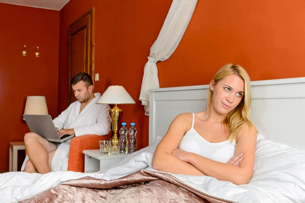 What Is A Selfish Husband?