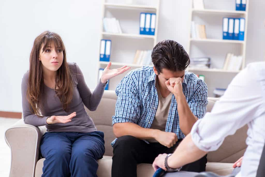 What To Do When Husbands Family Hates You?
