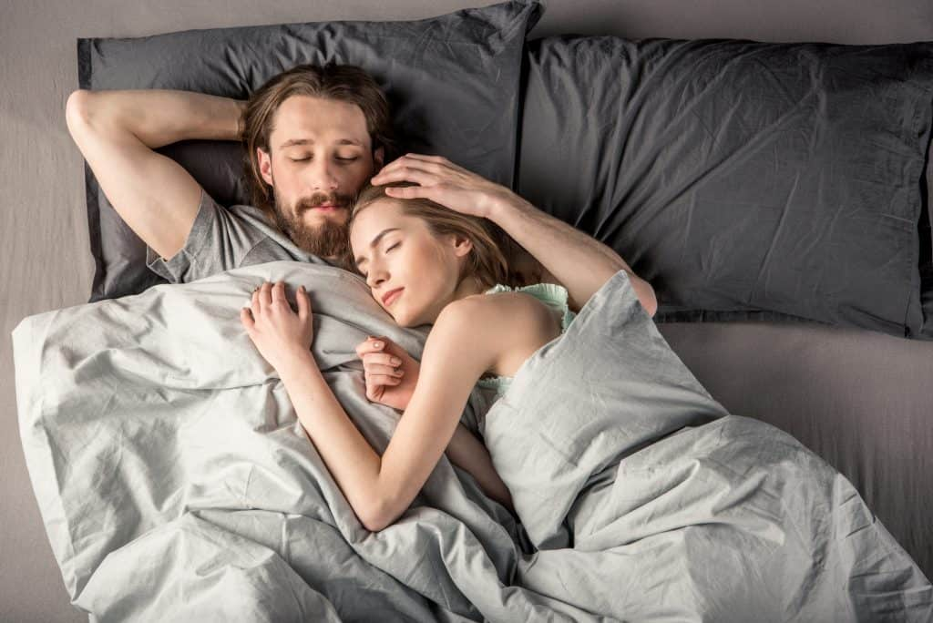 Pisces Man in Bed (7 Things to Expect) - Her Norm