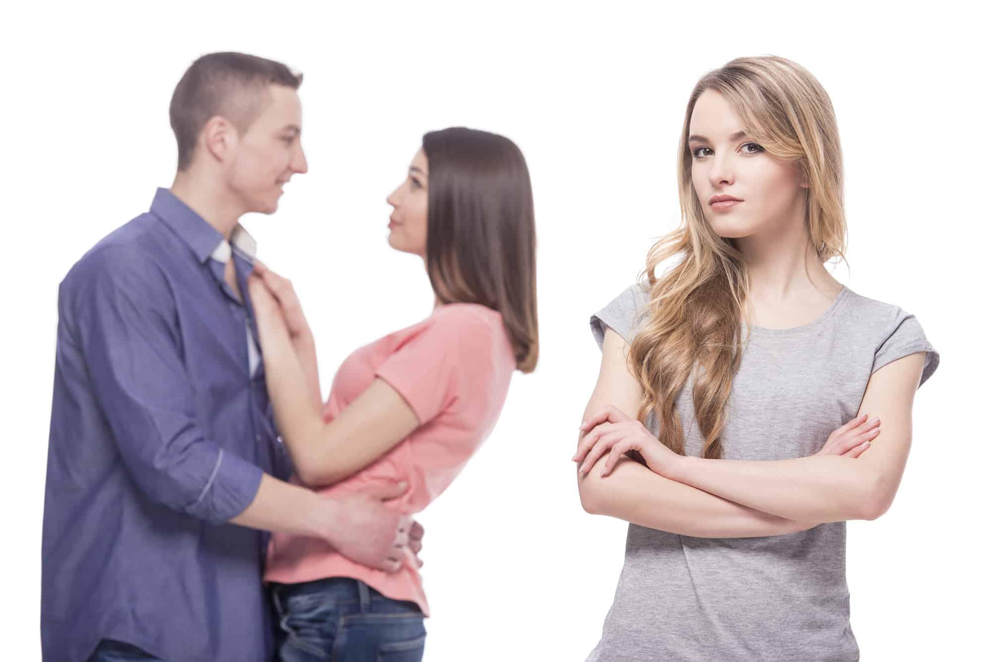My ex jealous boyfriend why is My Narcissist