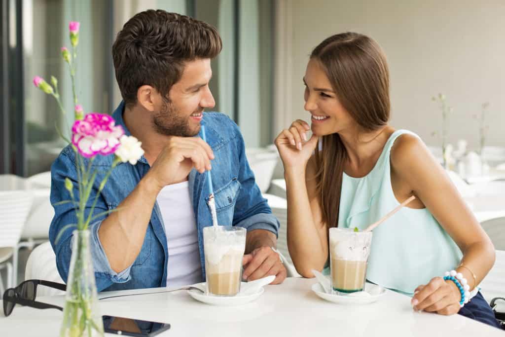 Master the art of flirting