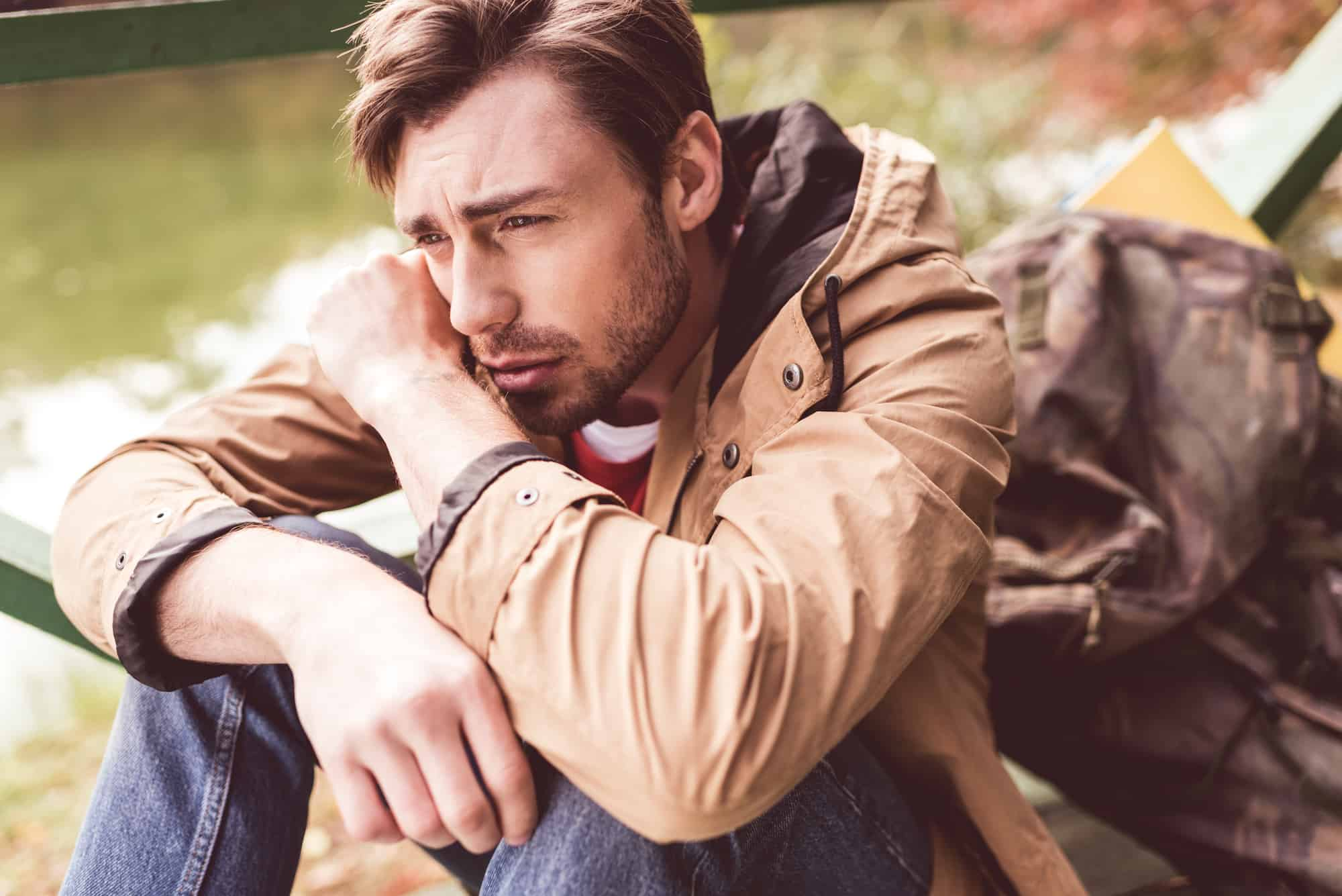 Hurt after a do breakup men 6 Steps