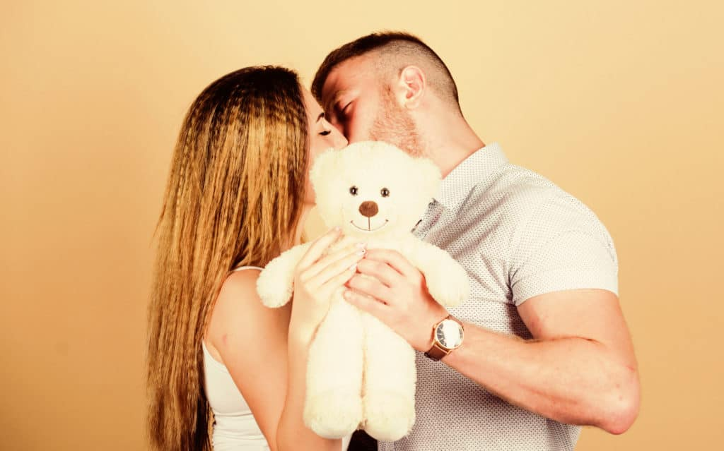 Pheromone attraction