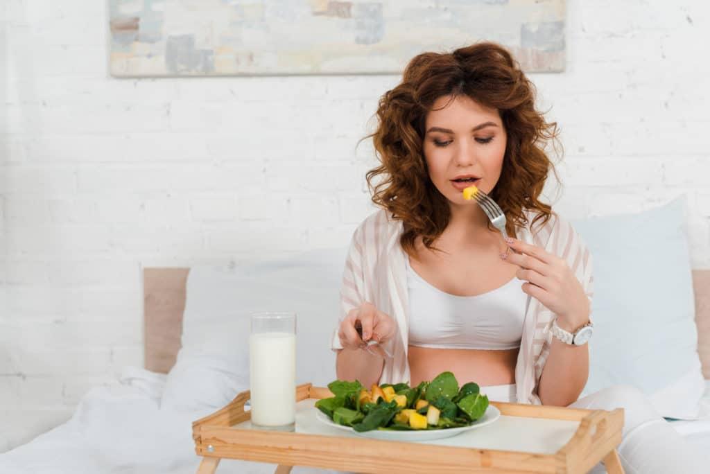 start healthy habits