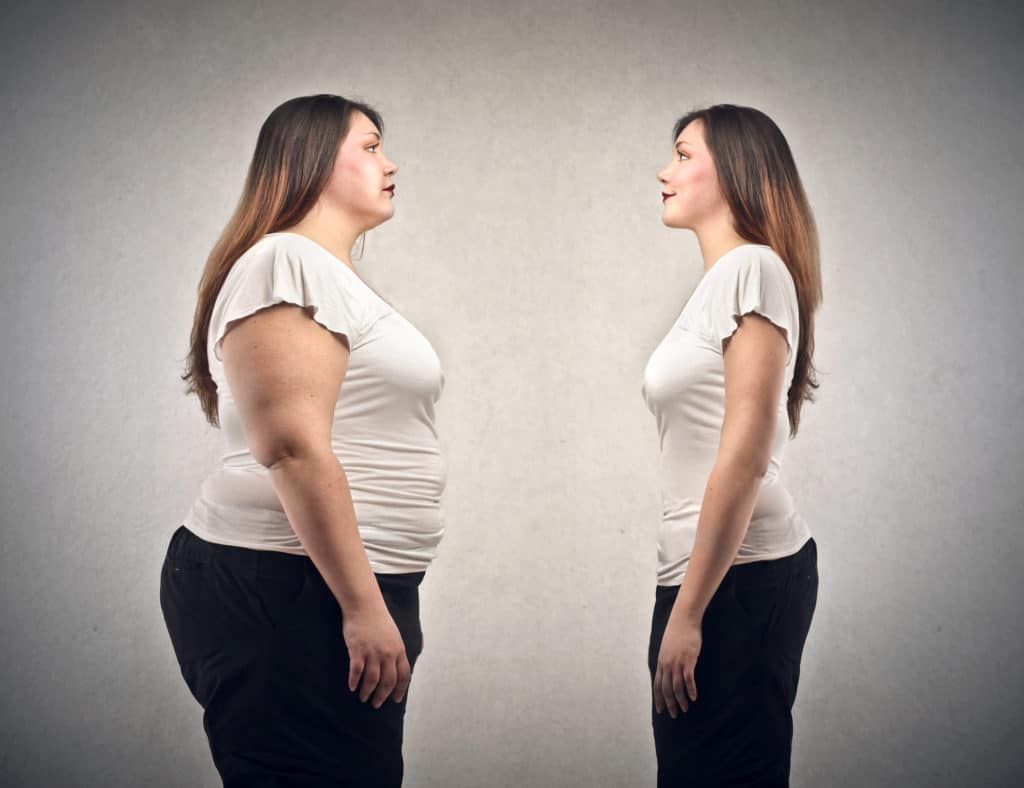 Some men judge the fertility of a woman by her body shape