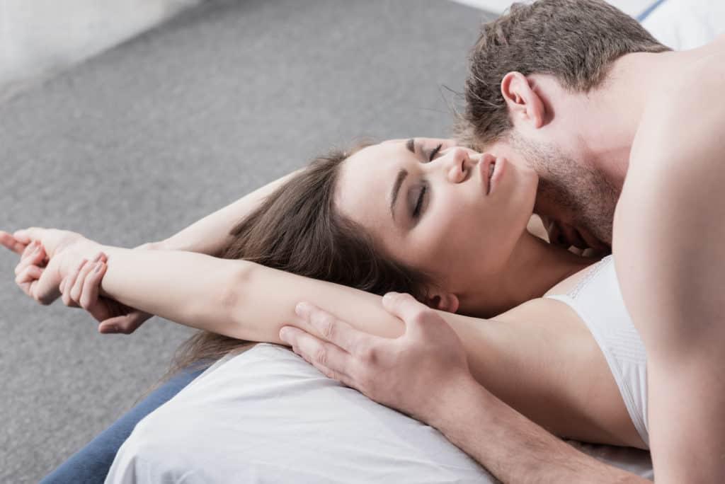 understand intimacy