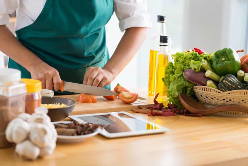 ditch unhealthy cooking methods