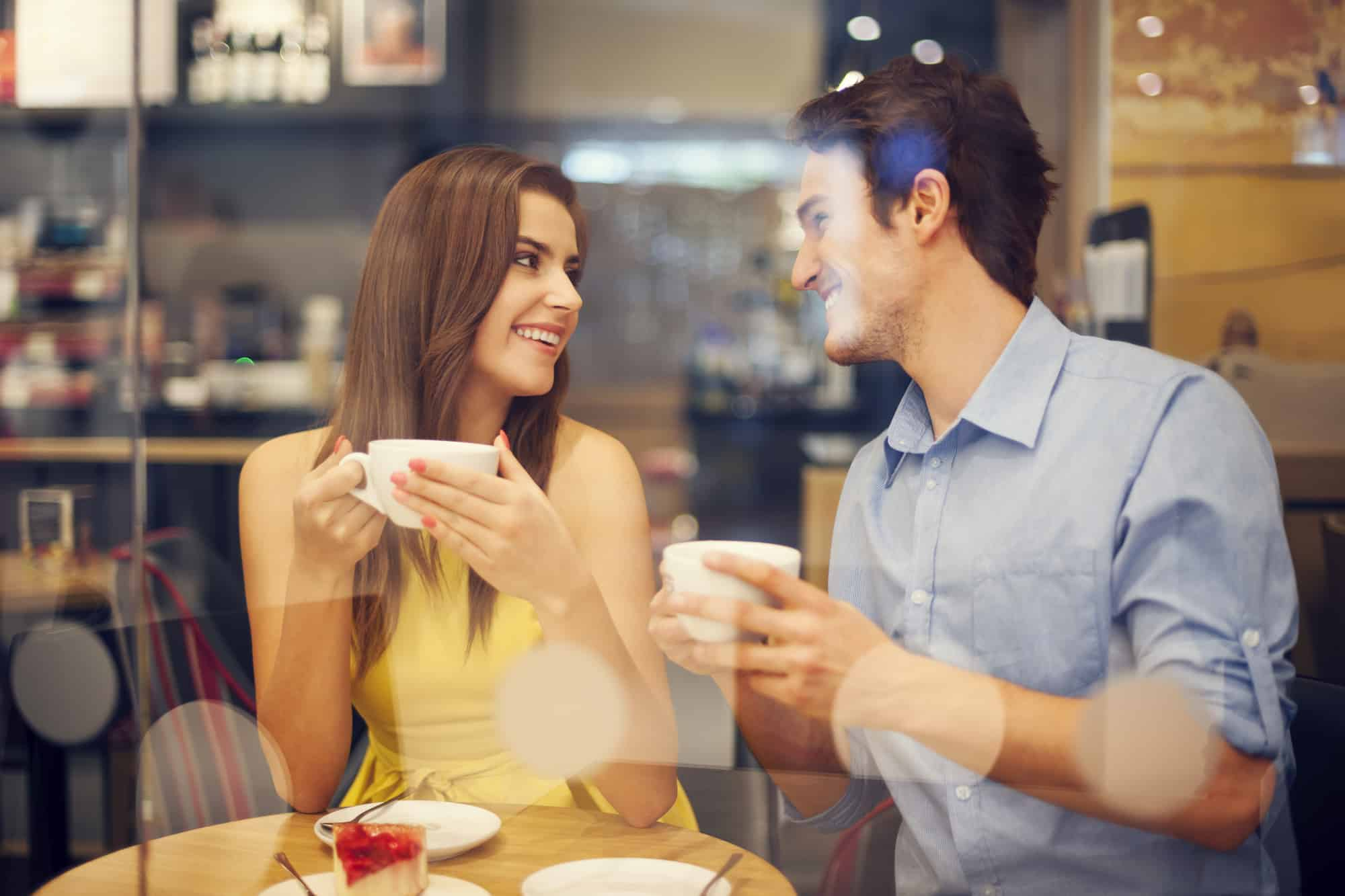 Date topics about second to talk 7 Awesome