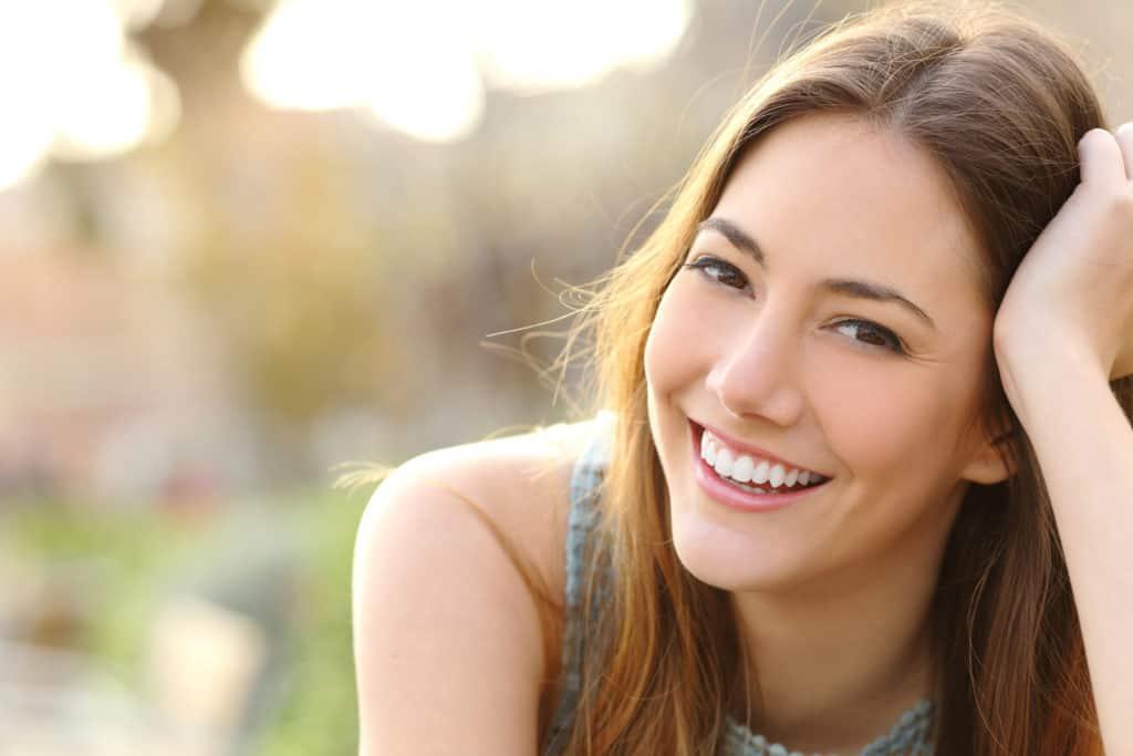 smile more often